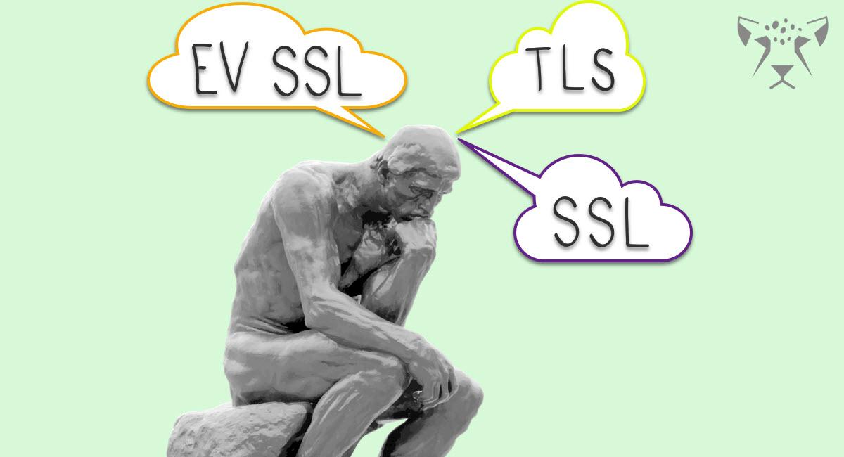 راهنمای جامع خرید گواهینامه SSL