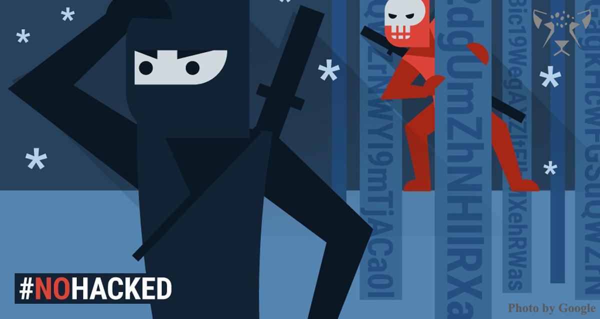 کدهای رمزگذاری شده و نامفهوم در سایت