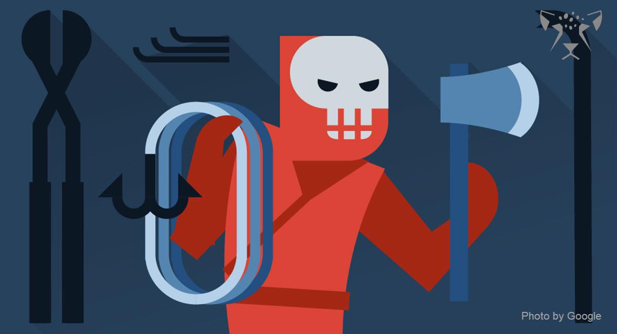 دلایل رایج هک شدن سایت توسط اسپمرها