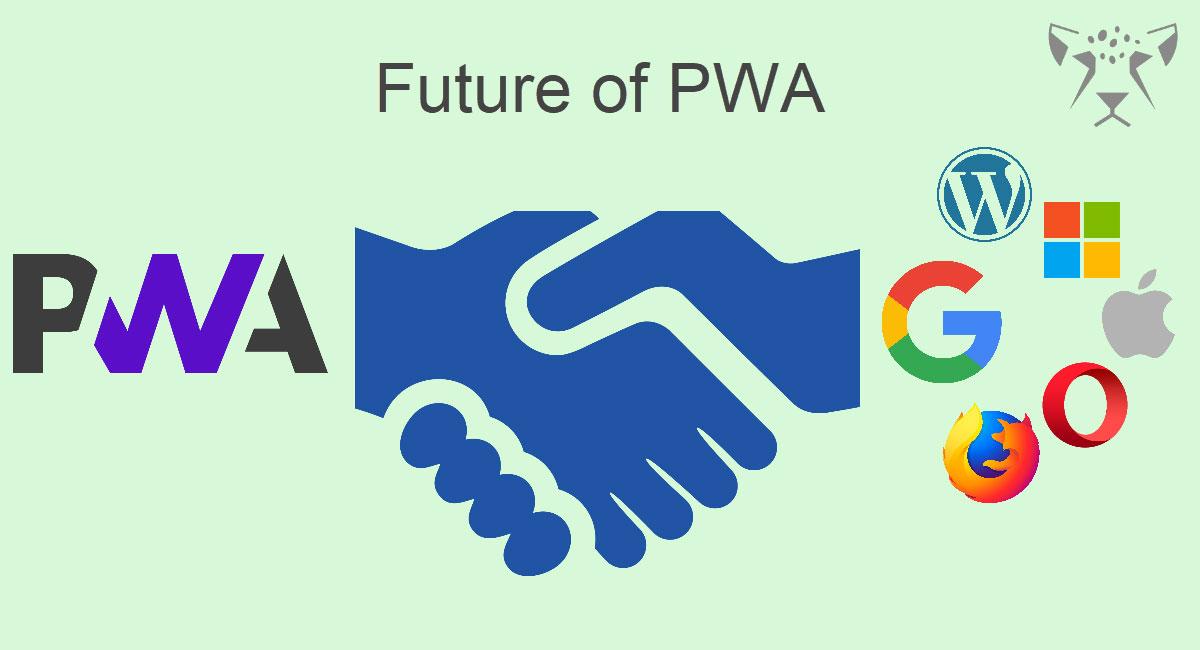 آینده PWA