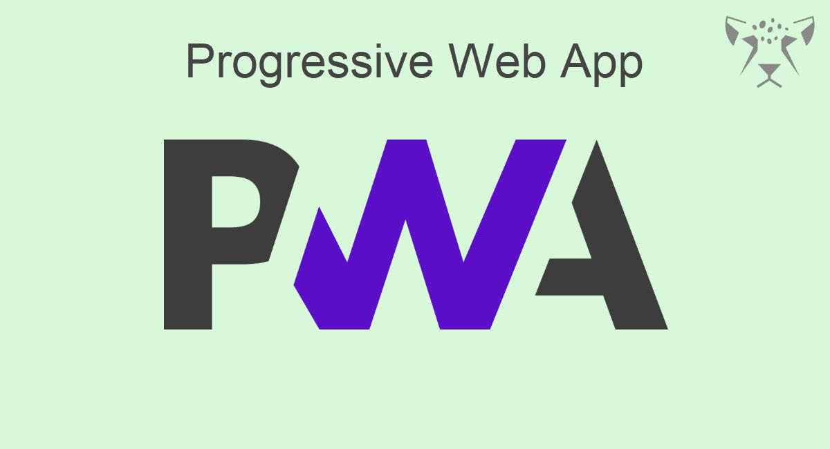 PWA چیست